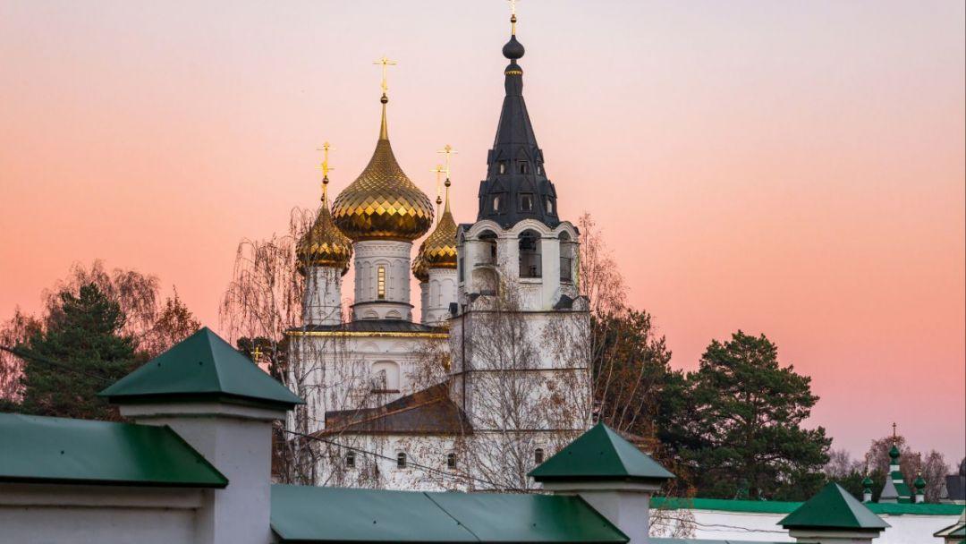 Нерехта - город-музей под открытым небом - фото 4