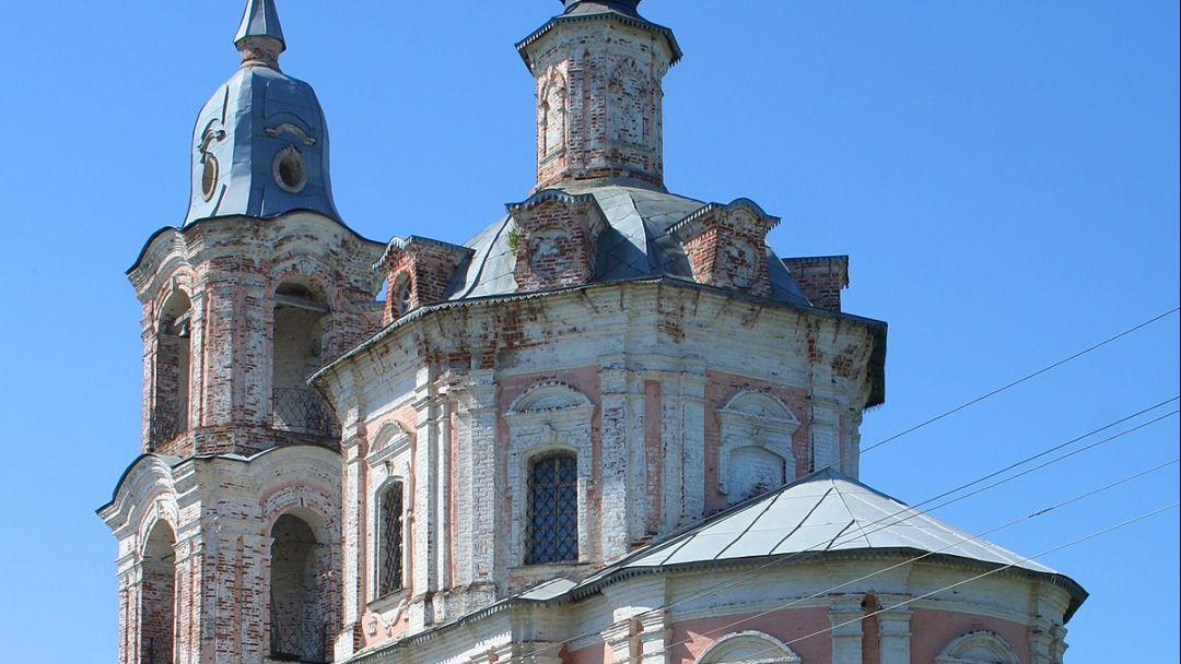 Нерехта - город-музей под открытым небом - фото 5