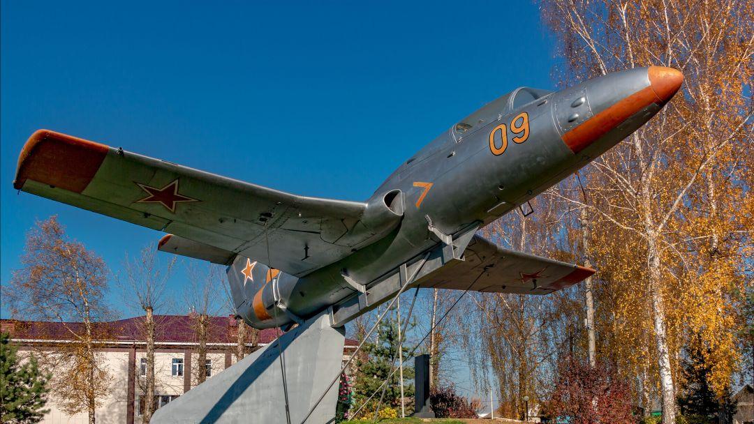Нерехта - город-музей под открытым небом - фото 6