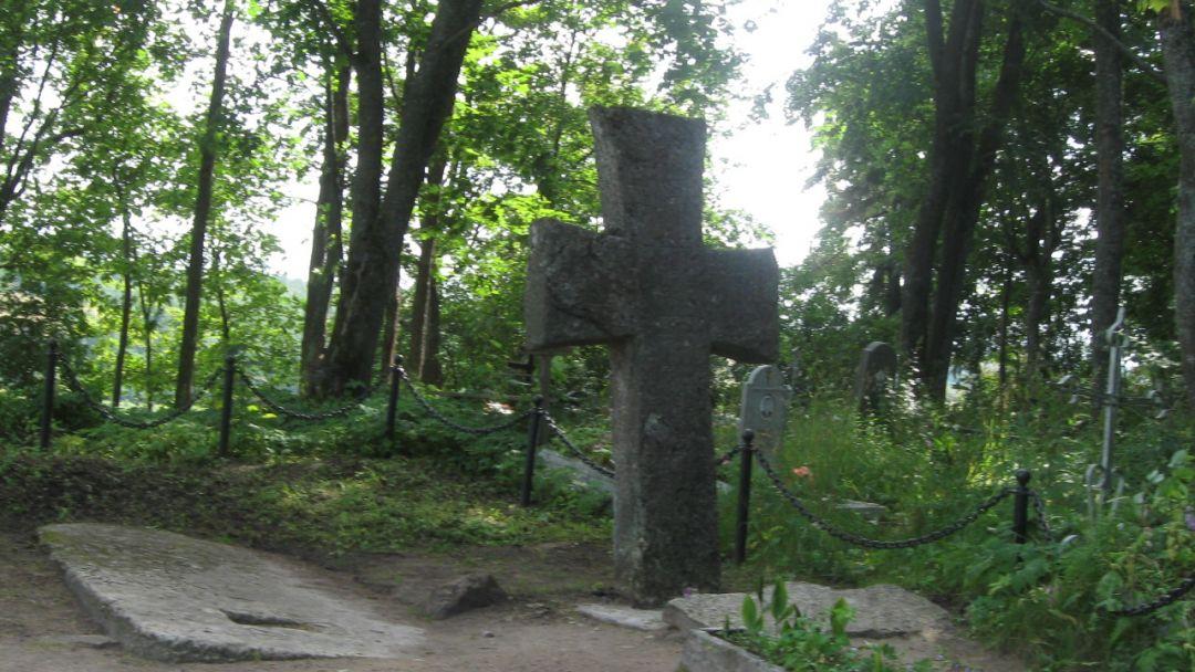 Изборск- Псковско-печерский монастырь - фото 3