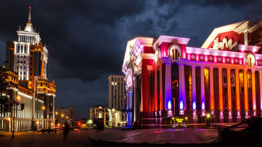 """""""Саранск - столица солнечной  Мордовии"""" - фото 2"""