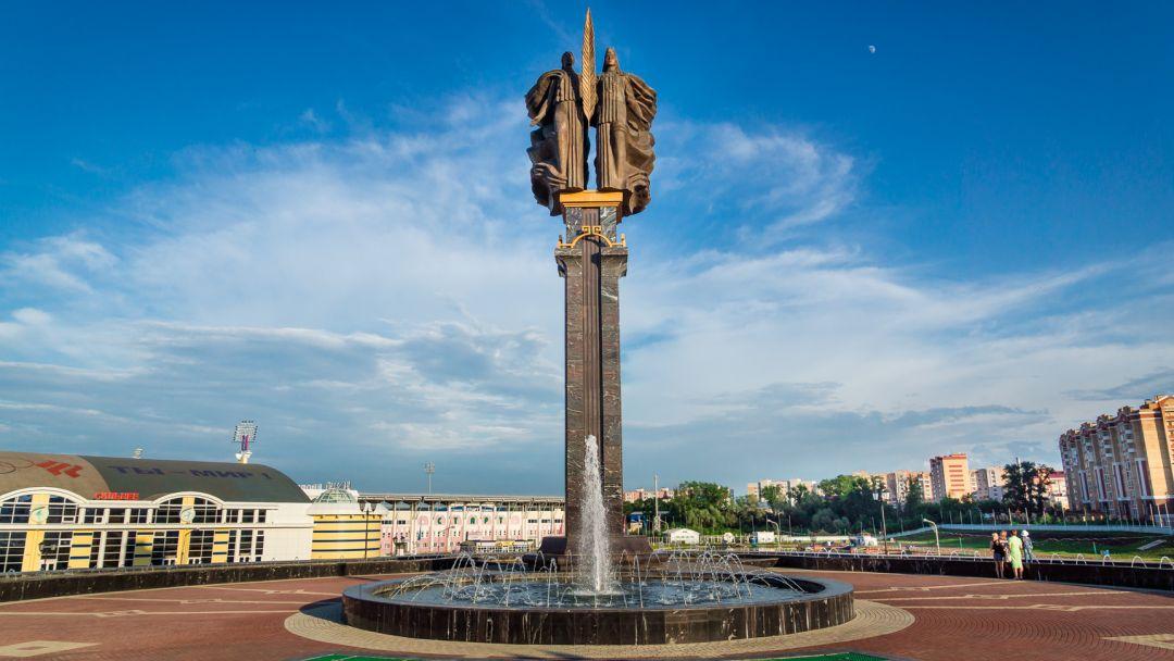 """""""Саранск - столица солнечной  Мордовии"""" - фото 3"""