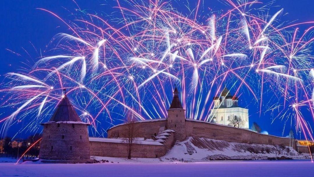 Гастрономическое путешествие в новогодний Псков 31.12.2020 – 02.01.2021 - фото 1