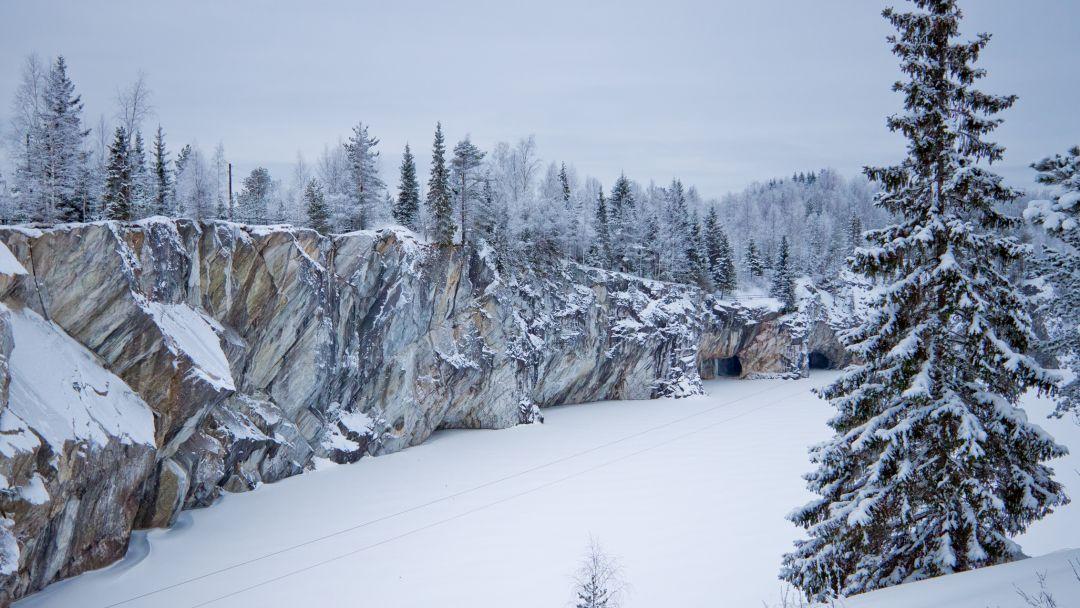 Новогодний пир у викингов. - фото 2