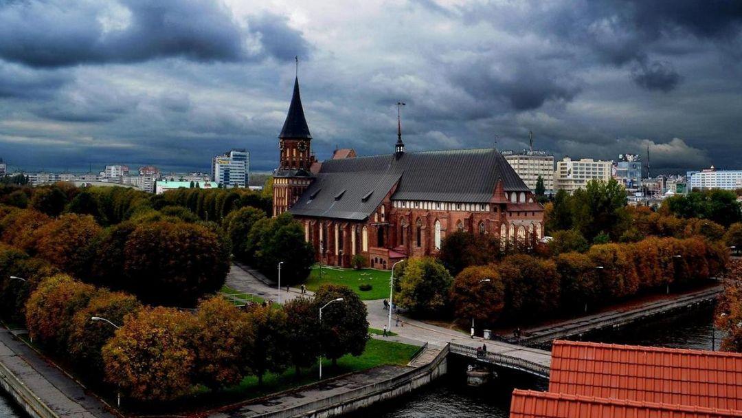 Обзорная по Калининграду - фото 2