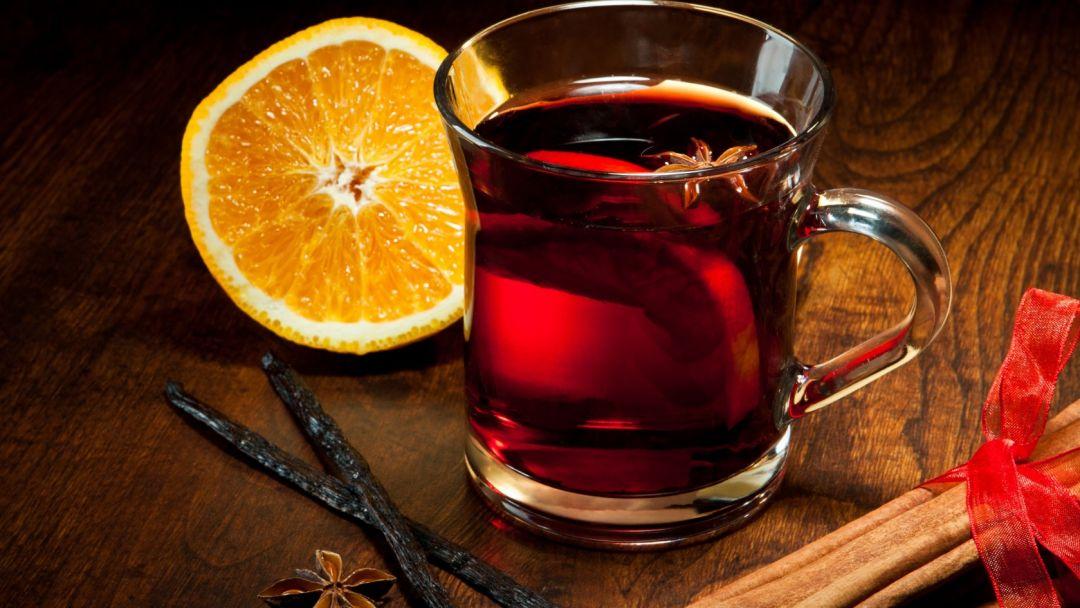 Зимний фестиваль рыцарских напитков в замке «Шаакен» (1, 4 и 7 января) + огненно-пиротехническое шоу - фото 2
