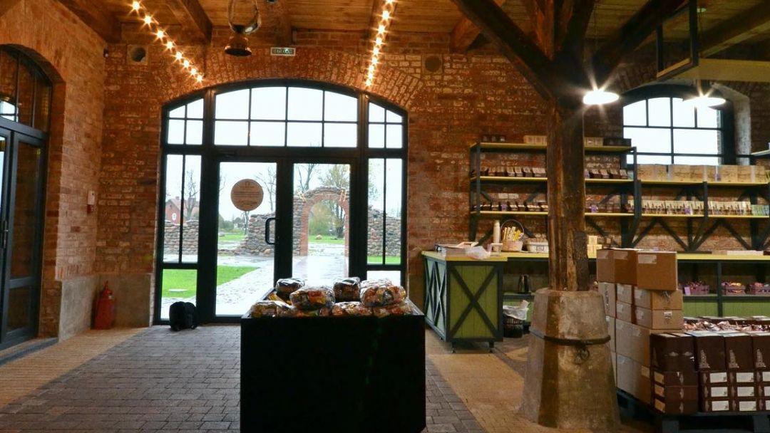 Зимний фестиваль рыцарских напитков в замке «Шаакен» (1, 4 и 7 января) + огненно-пиротехническое шоу - фото 4