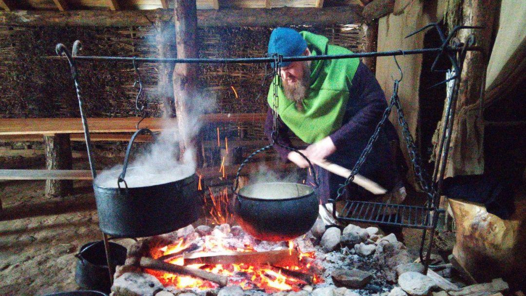 Новый год с викингами! 2, 4, 6 января - фото 1