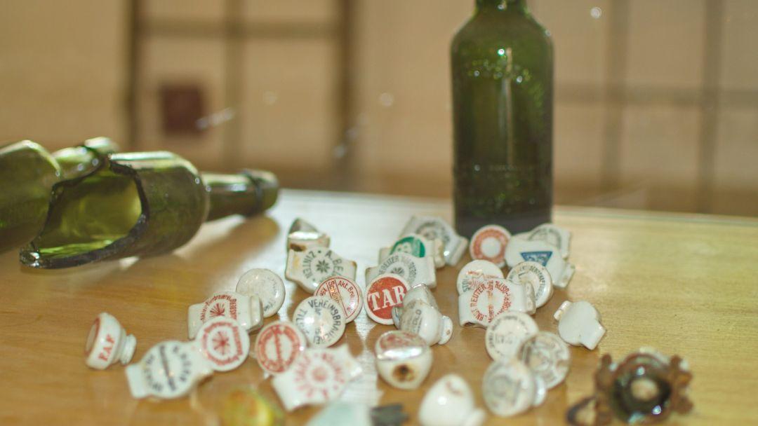 «Лабиау и Рагнит: город пива, город сыра» - фото 2