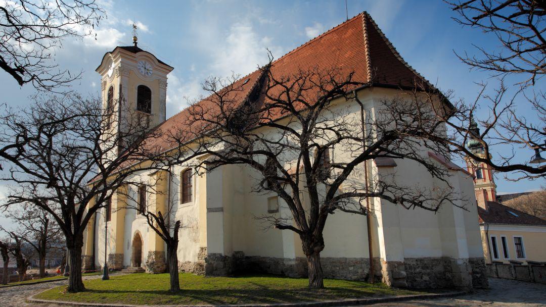 Экскурсия в Гёдёллё и Сентендре - фото 4