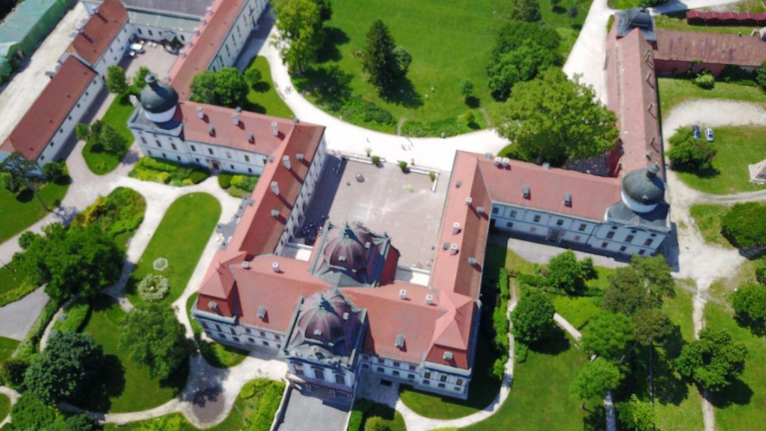 Дворец императрицы Елизаветы в Гёдёллё - фото 3