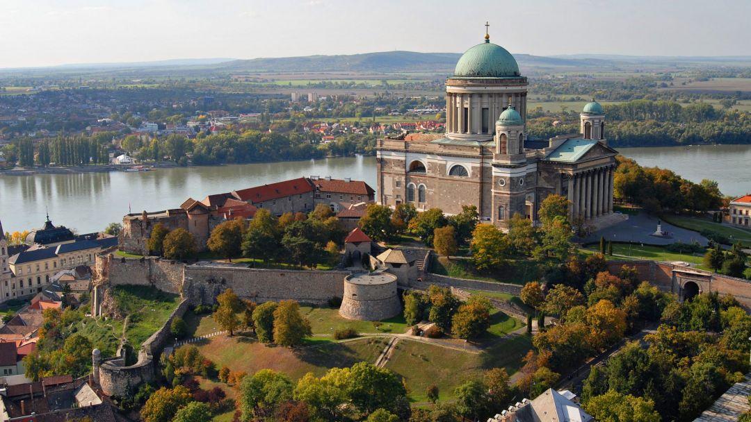 Дунайская рапсодия - фото 6