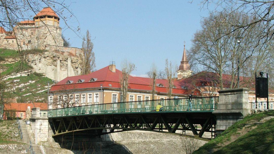 Дунайская рапсодия - фото 11