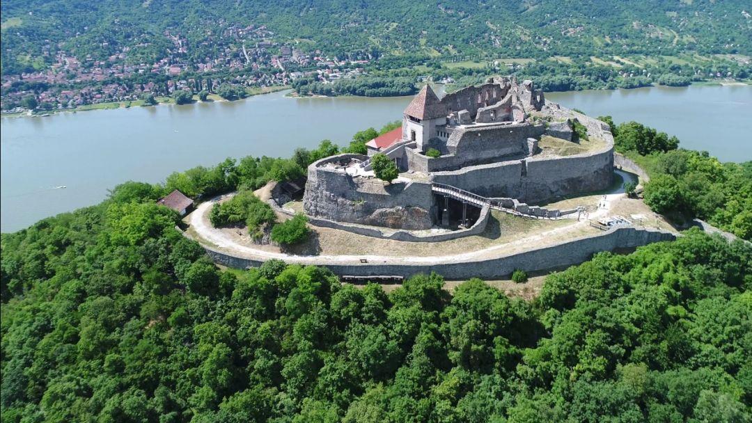 Дунайская рапсодия - фото 8