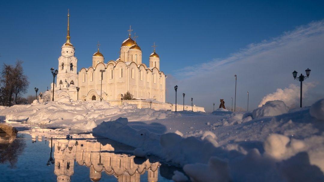 Обзорная экскурсия по Владимиру - фото 2