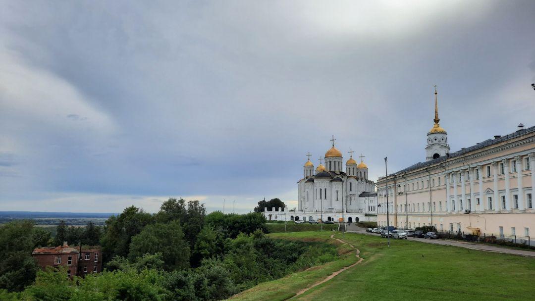 Обзорная экскурсия по Владимиру - фото 5