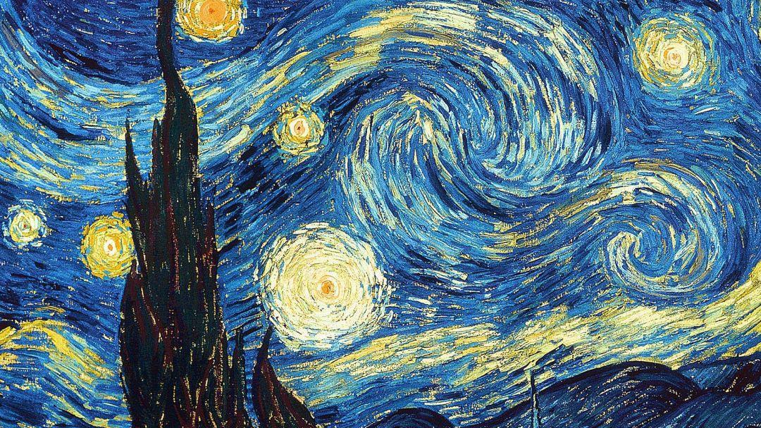 Онлайн-экскурсия музей Винсента ван Гога «через тернии к звездному небу» - фото 3