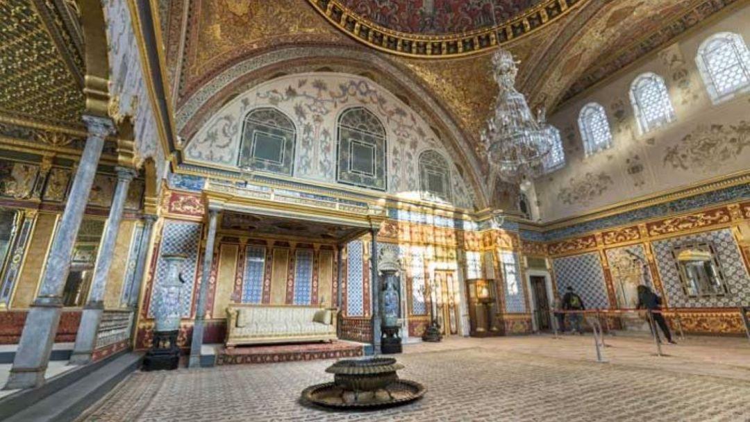 Жемчужины Стамбула  в Стамбуле