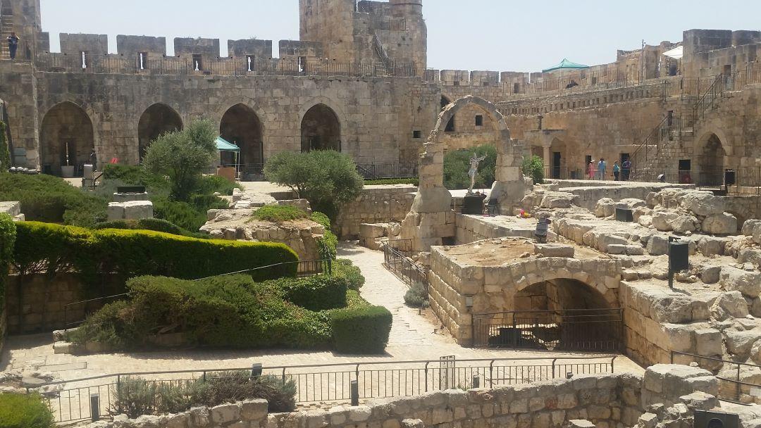 Ваш Иерусалим за 3 часа. - фото 3