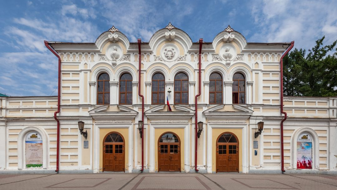 Первая встреча с Рязанью - Обзрная экскурсия  - фото 4