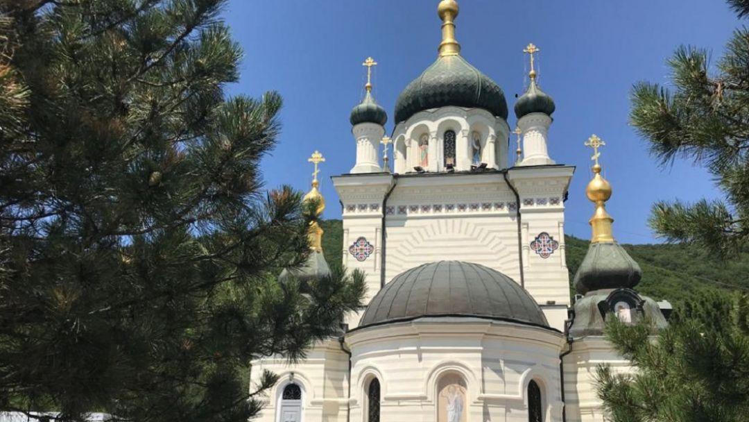 Три дворца Южного берега Крыма - фото 3