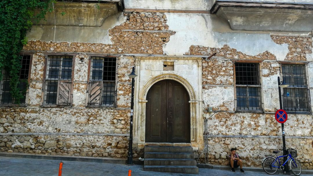 Старый город Анталии - Калейчи - фото 5