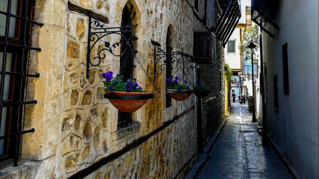 Старый город Анталии - Калейчи - фото 9