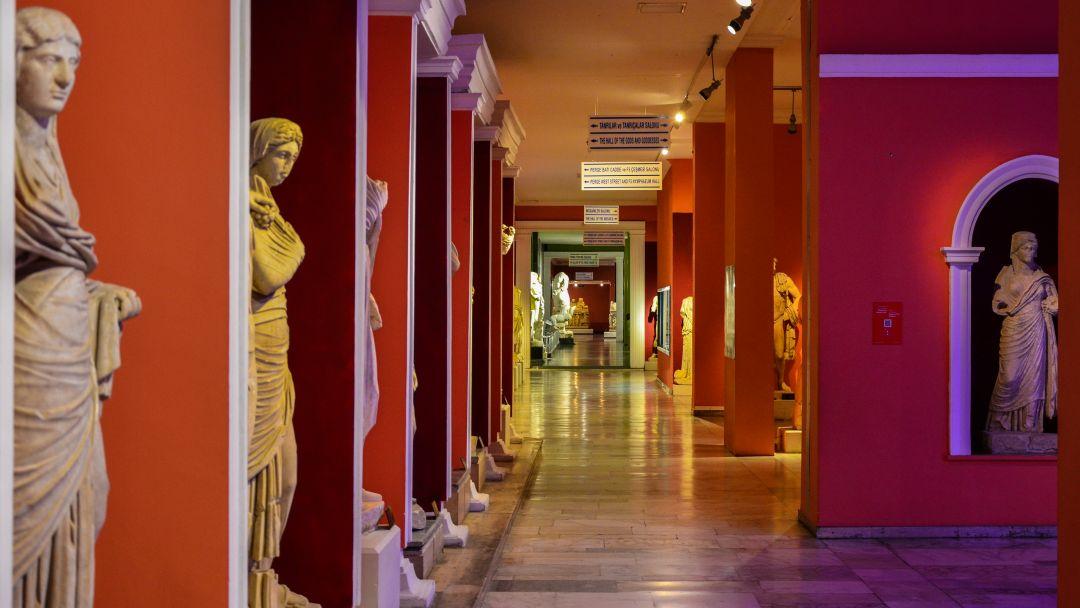 Археологический музей Анталии - фото 9