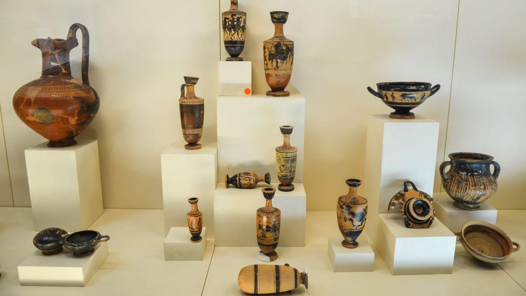 Археологический музей Анталии - фото 10