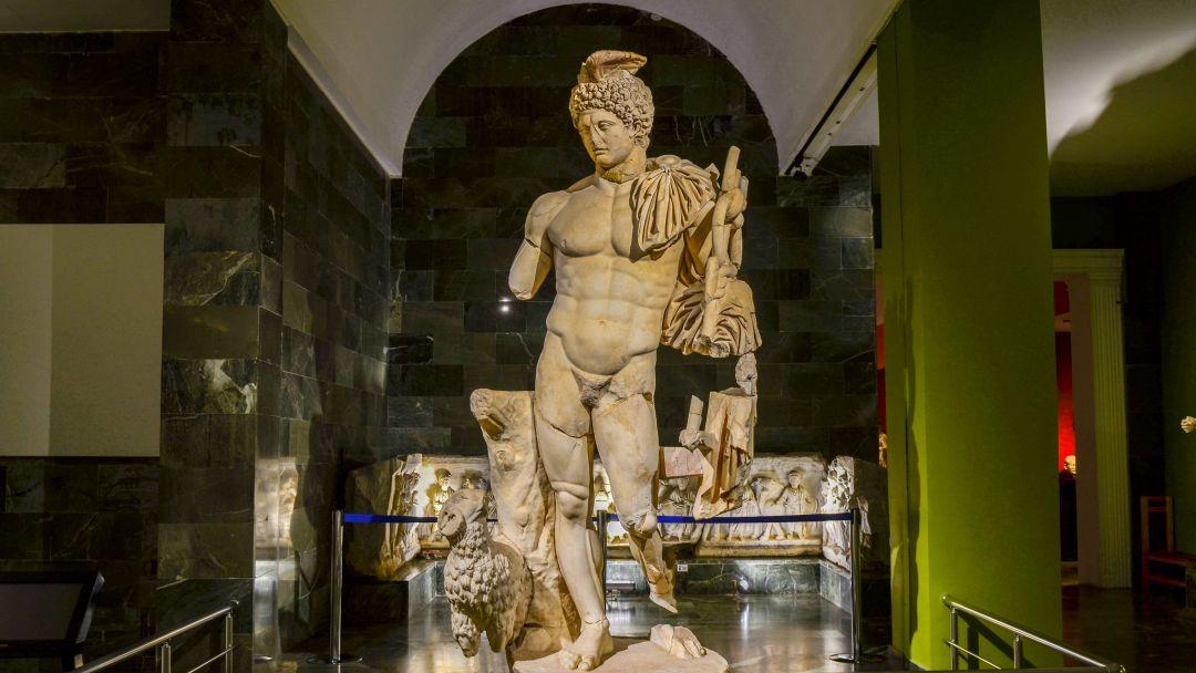 Археологический музей Анталии - фото 12
