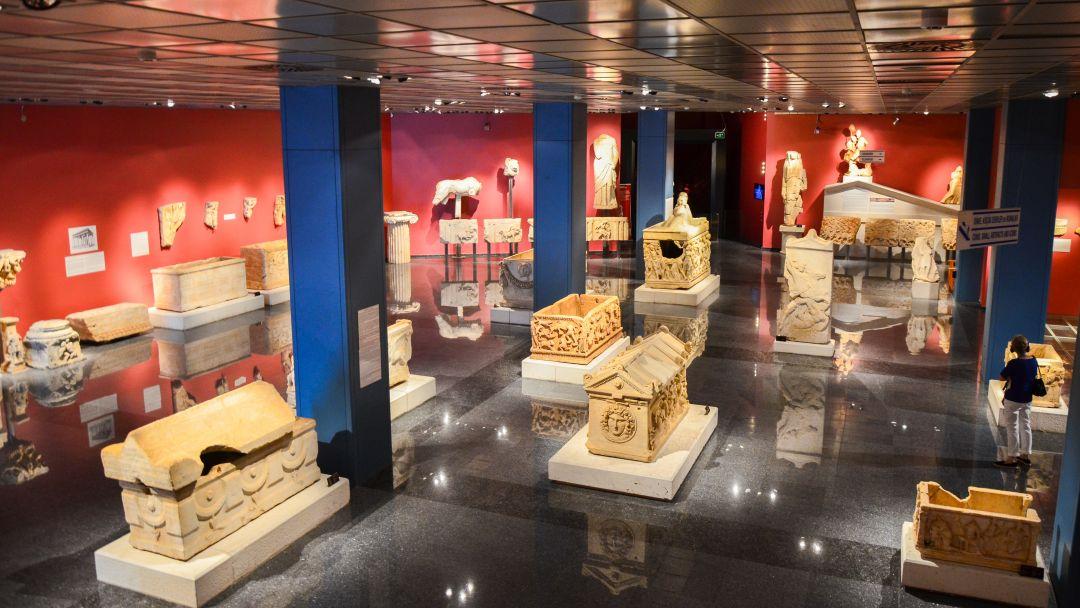 Археологический музей Анталии - фото 6
