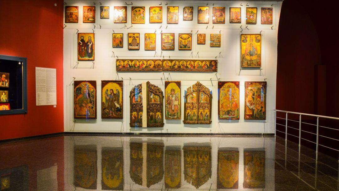 Археологический музей Анталии - фото 8