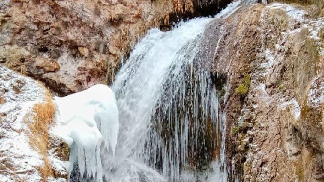 Медовые водопады и Гора Кольцо: сказочный мир в окрестностях Кисловодска - фото 3