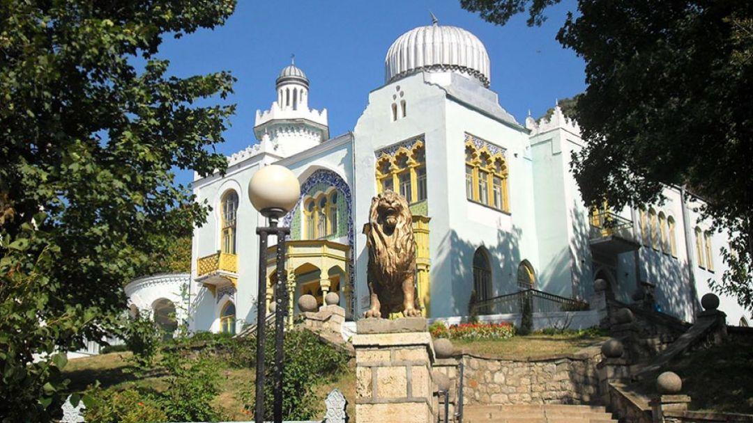 Ессентуки и Железноводск - фото 2