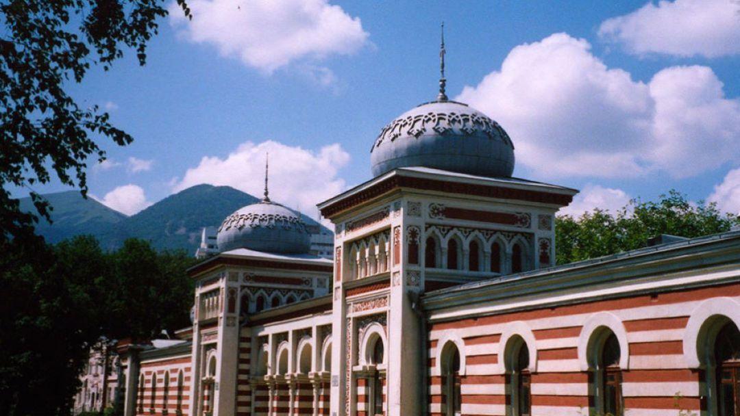 Ессентуки и Железноводск - фото 4