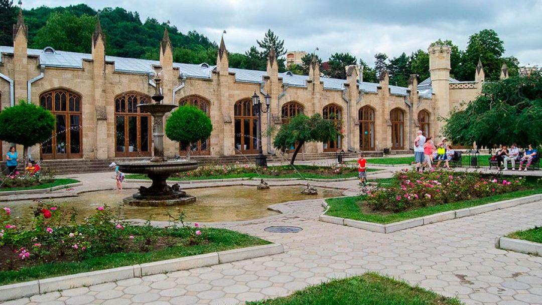 Экскурсия по Кисловодску - фото 2