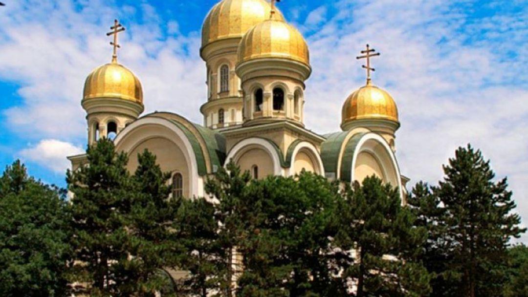 Экскурсия по Кисловодску - фото 3