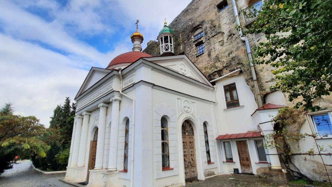 Золотое Кольцо (Крым Православный) - фото 4