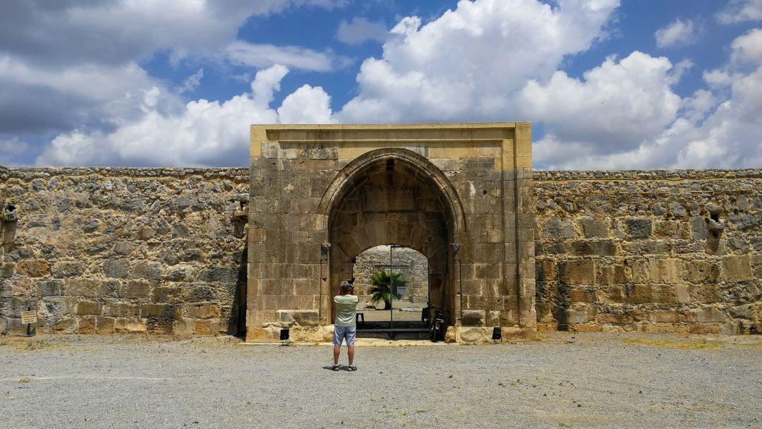 Сагалассос - город античных фонтанов - фото 6