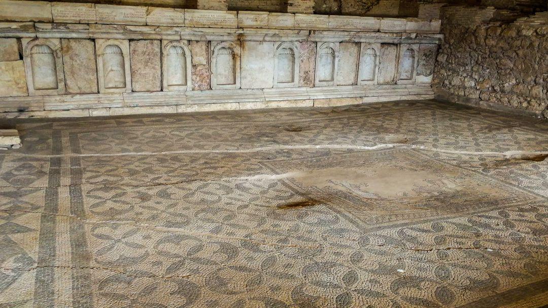 Сагалассос - город античных фонтанов - фото 2