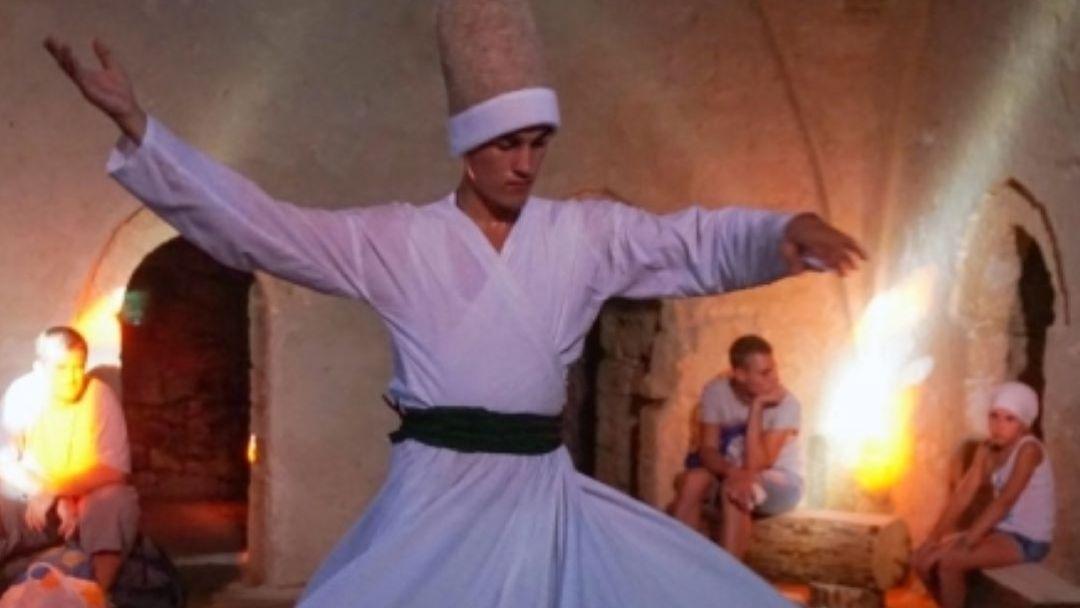 История средневековой Евпатории (крымскотатарский тур) - фото 2