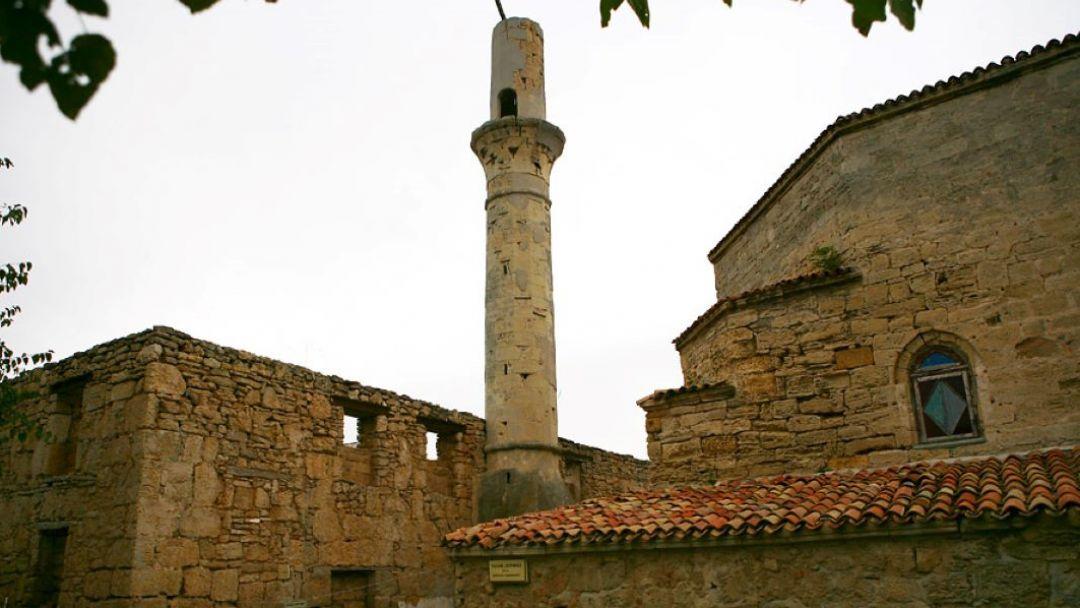 История средневековой Евпатории (крымскотатарский тур) - фото 4