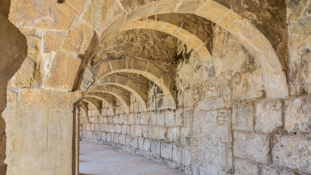 АСПЕНДОС - лучший римский театр в Анталии - фото 5