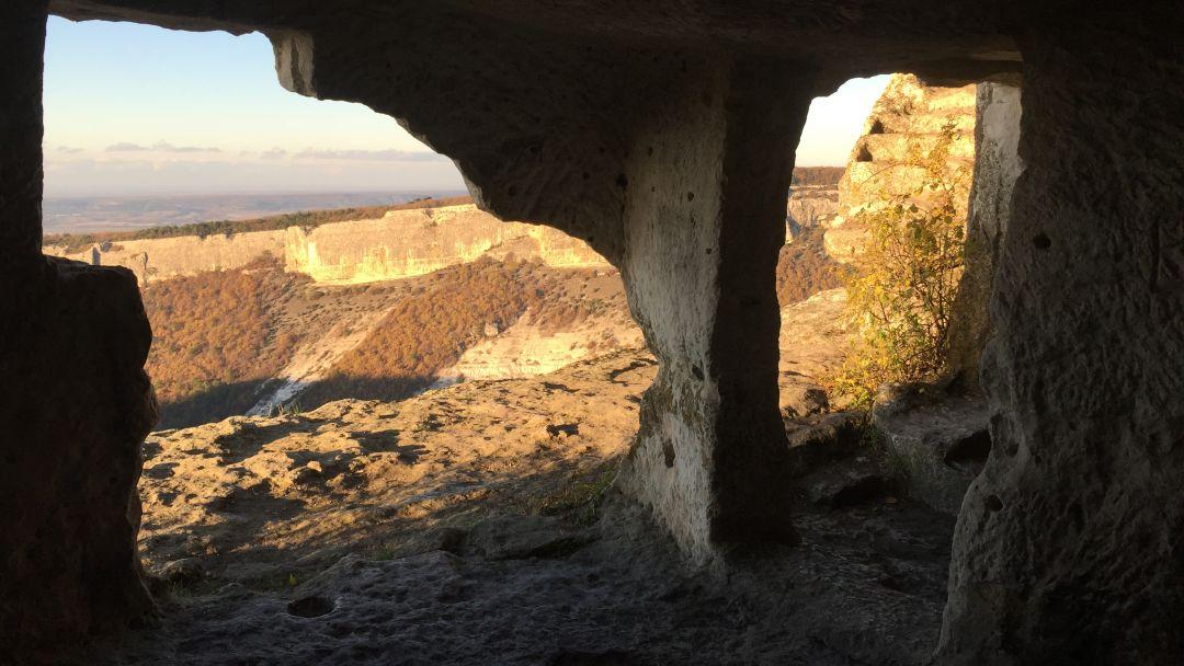 Мангуп - столица княжества Феодоро  - фото 2