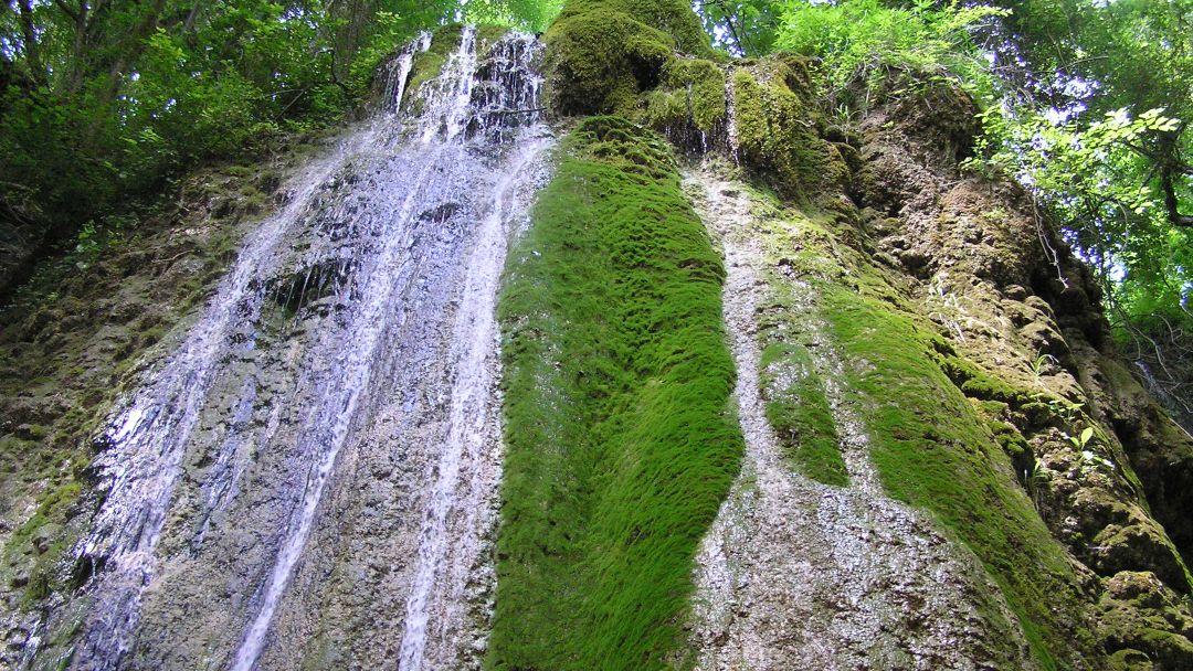 Весенние водопады - фото 1