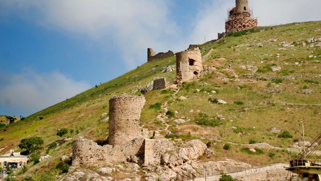 Севастополь – Балаклава (комплекс) - фото 2
