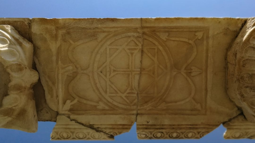 Памуккале - объект всемирного наследия ЮНЕСКО в Турции - фото 11