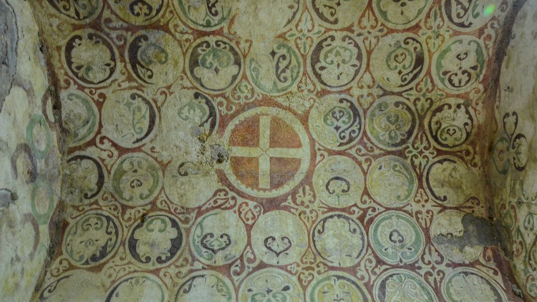 Церковь Святого Николая и Ликийские гробницы - фото 15