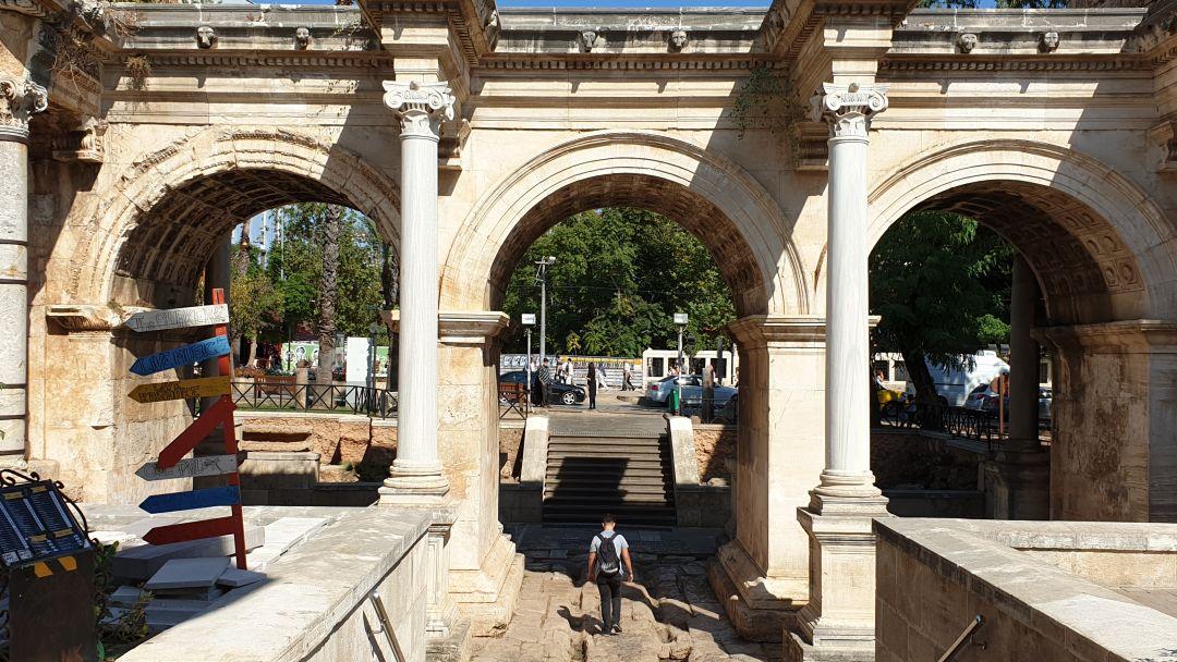 По улочкам старого города - фото 8