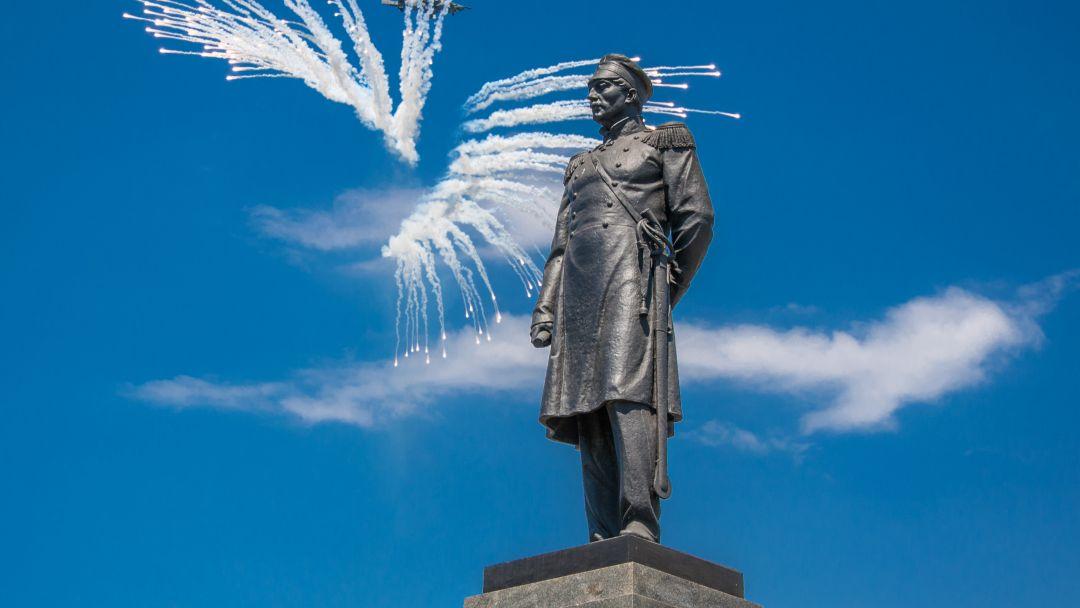 Севастополь-Балаклава -Херсонес - фото 7